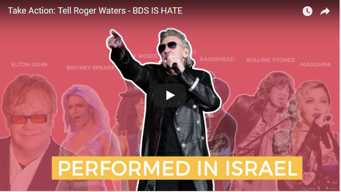 Roger Waters Video Thumb