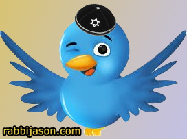 Synagogues Look to Twitter for Outreach