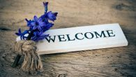Welcome. Courtesy of the URJ