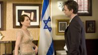 """On Showtime's """"Weeds,"""" Meital Dohan plays a sexy former Israeli commando opposite Justin Kirk."""