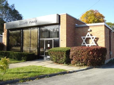 Shaarei Torah Orthodox Congregation of Syracuse