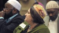 Rabbi Drorah Setel, an active supporter of Jewish-Muslim dialogue in Buffalo.