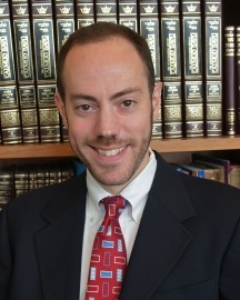 NJDC president and CEO David A. Harris