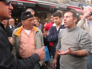 Protests in Israel mounting as prices soar