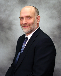 """A&P's new kosher guru, Barry Eizik: """"Expanding the ethnic possibilities in different demographics. Courtesy A&P"""