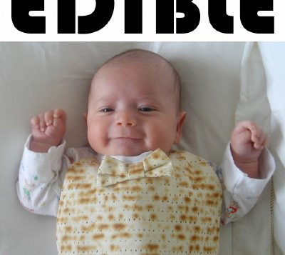 Happy Passover from jinsider.com