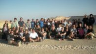 Birthright Tapping Alums, Parents