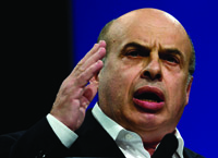 "Natan Sharansky: Funding change ""will have no meaning in history."""