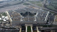 The Pentagon, headquarters of the US Department of Defense (photo credit: CC BY-SA mindfrieze, Flickr)