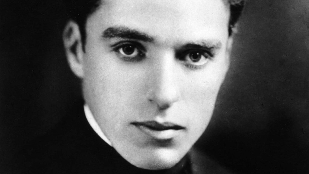 Charlie Chaplin Or Israel Thornstein A Mystery Even In