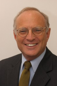 Rabbi David Saperstein. (Photo credit: Religious Action Center of Reform Judaism/via JTA)