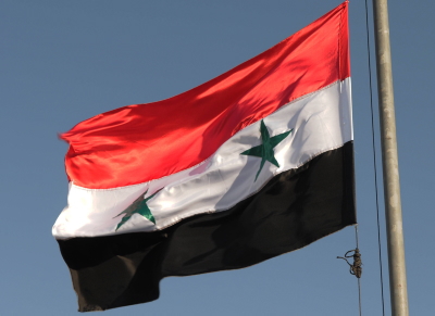 Syrian army pushes back rebels (Photo by Hamad Almakt/Flash90)