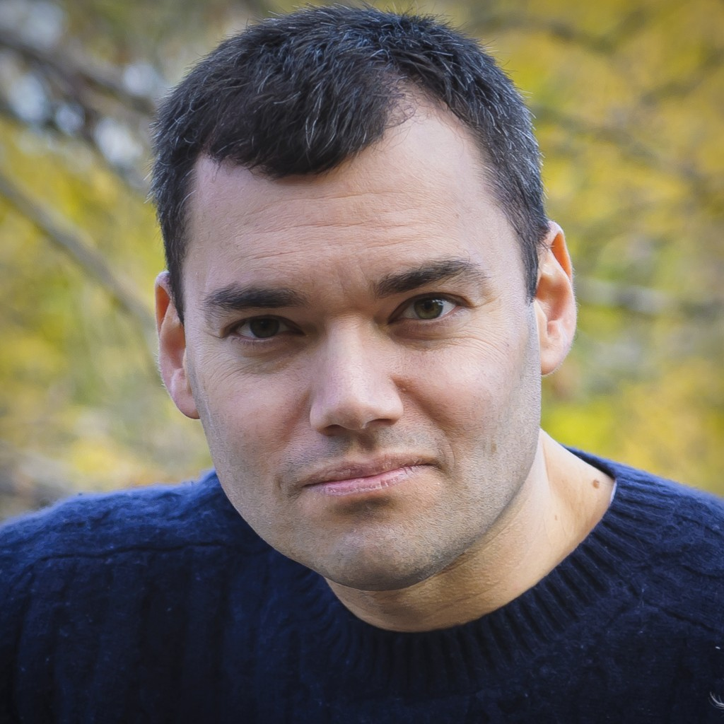 Speaking truth to Jewish power. Peter Beinart (photo credit: Guillaume Gaudet)