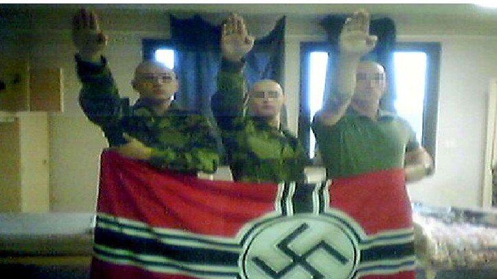france clears three neo nazi suspects in jewish school. Black Bedroom Furniture Sets. Home Design Ideas