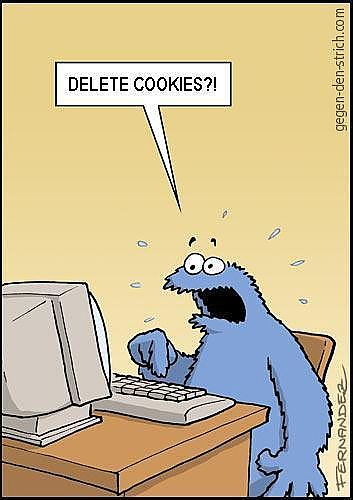 how to clear cookies on computer