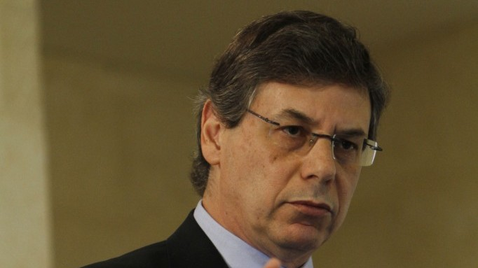 Deputy Foreign Minister Danny Ayalon (photo credit: Miriam Alster/Flash90)