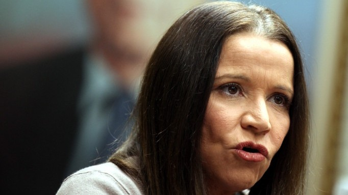 Labor Chair Shelly Yachimovich has inherited a party with a problematic legacy. (photo credit: Yossi Zamir/Flash 90)