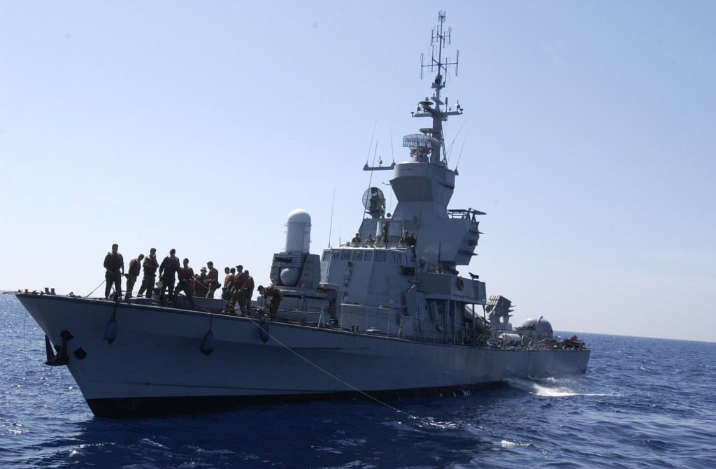 Http Www Timesofisrael Com Israel Navy Conducts Joint Exercises With Greek Navy