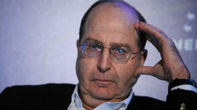 Defense Minister Moshe Ya'alon (photo credit: Yehoshua Yosef/Flash90)