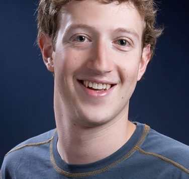 Mark Zuckerberg will become the second richest man in America today.