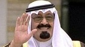 King Abdullah bin Abdul Aziz. Prefers a secular Egyptian president (photo credit: Wikipedia / Wikimedia Commons)