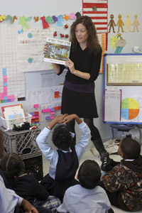 New charter school will be modeled on Brooklyn's HLA charter.