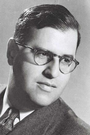 Abba Eban (photo credit: GPO)