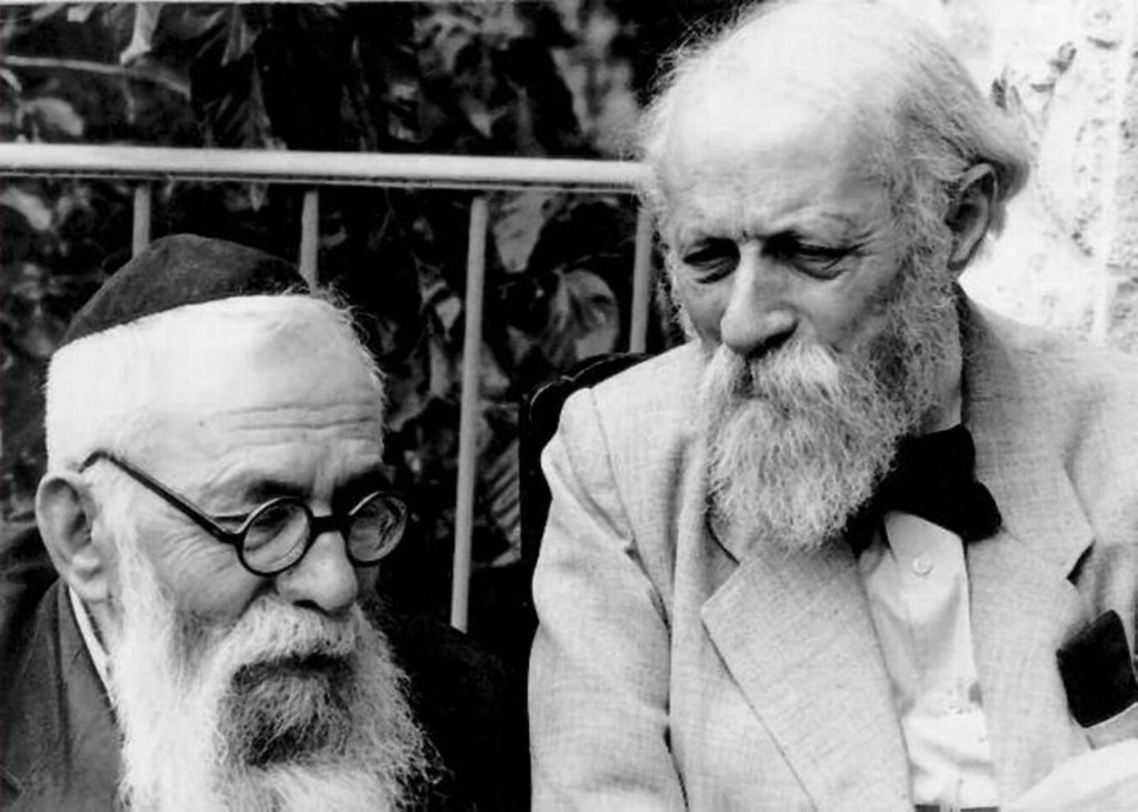 martin buber View martin buber research papers on academiaedu for free.