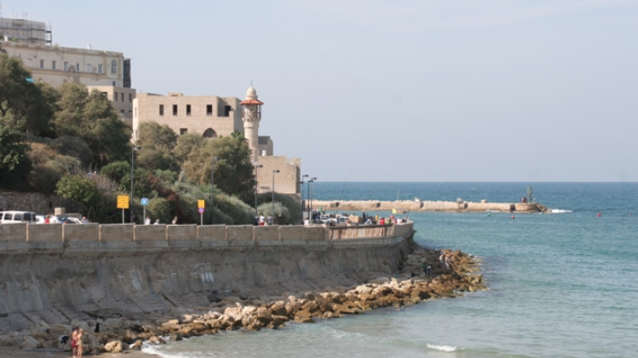Jaffa (photo credit: Shmuel Bar-Am)