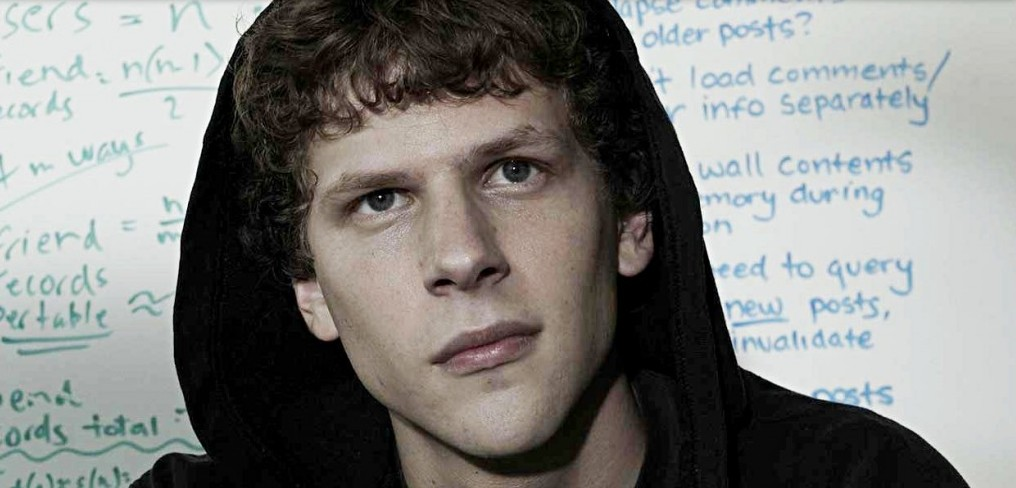 jesse eisenberg movies