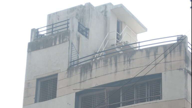 Nariman house attack images