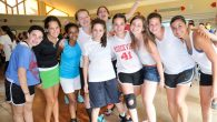The URJ's Six Points Academy is one of the most popular of the five specialty camps launched in 2010.