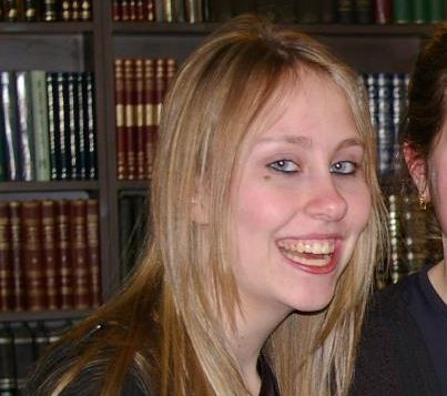 Caroline Starkman was reported missing by her family on July 12th.