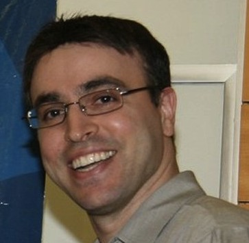 Dr. Hossam Haick (Photo credit: Courtesy)