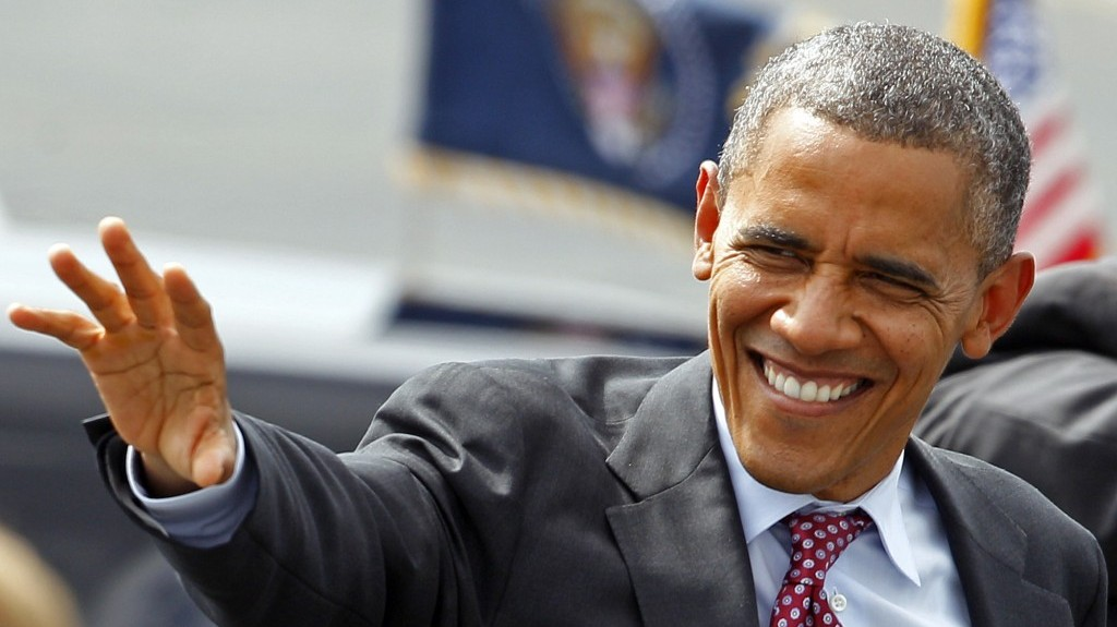 65 percent of US Jews plan to vote for Obama, AJC poll ...