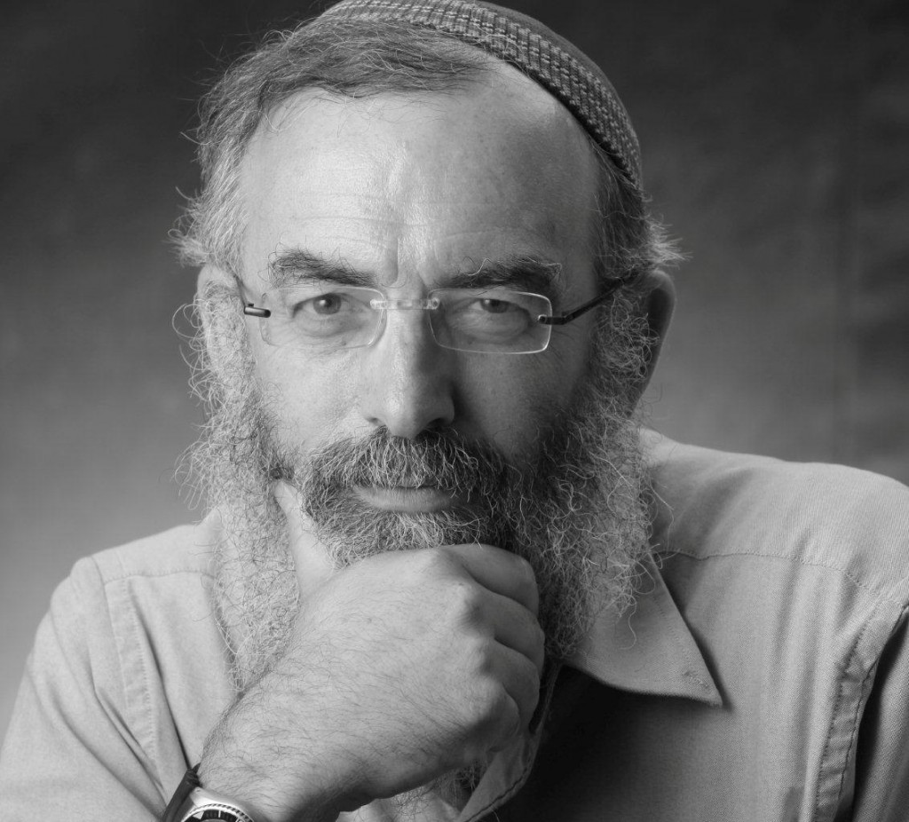 "Israel's survival depends on creating ""an elementary common denominator around which the society can unite."" Rabbi David Stav (photo credit: Courtesy of Tzohar)"