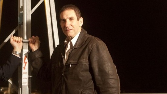 Director of the Israel Electric Company and former IDF general Yiftach Ron-Tal. (Matanya Tausig/Flash 90)