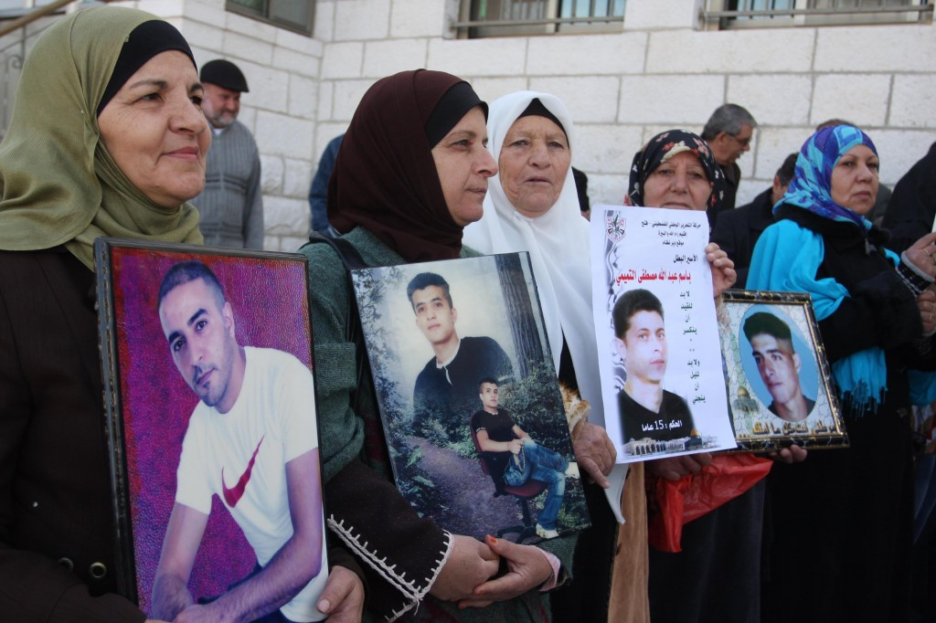meet the family of a suicide bomber