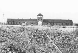 A Stanford doctoral candidate has mapped Auschwitz' music: both forced and free.