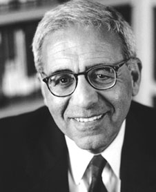 Reynold Levy, outgoing president of Lincoln Center, served on the Jewish foundations boards. Photo courtesy Reynold Levy