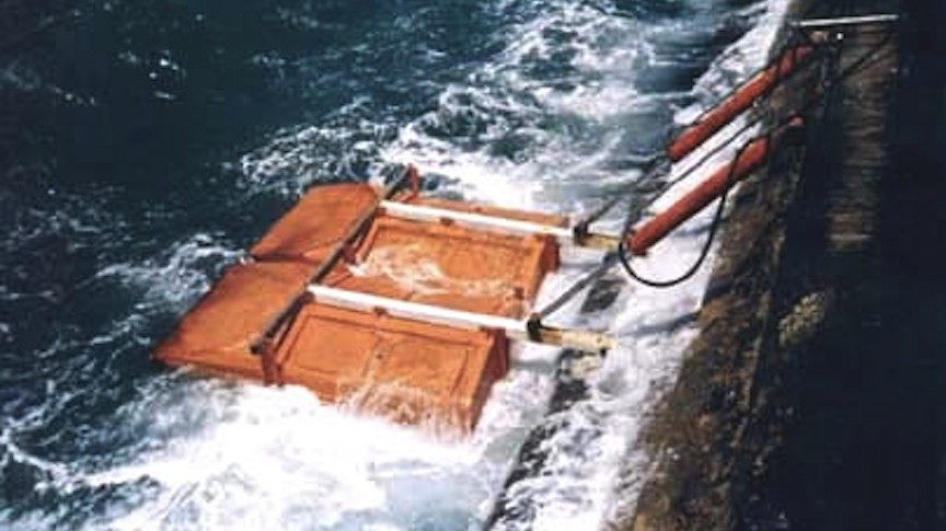 Israeli Wave Power Company To Ring India With Power Plants