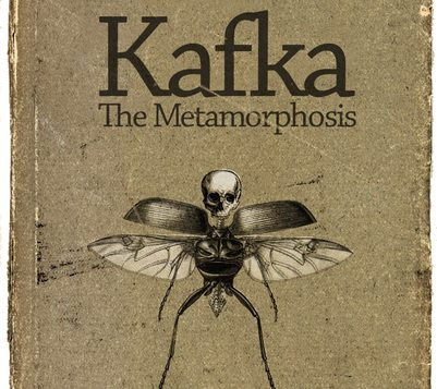 Kafka's Metamorphosis is surprisingly appropriate reading during the High Holiday season.