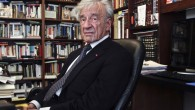 Despite a heart operation and massive financial losses in Bernard Madoff's Ponzi scheme, Elie Wiesel, 84, has continued writing. (Bebeto Matthews/AP)