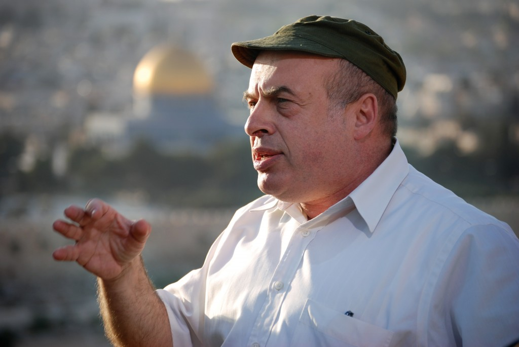 Actually, says Sharansky, Israel's relations with Reform Judaism ...