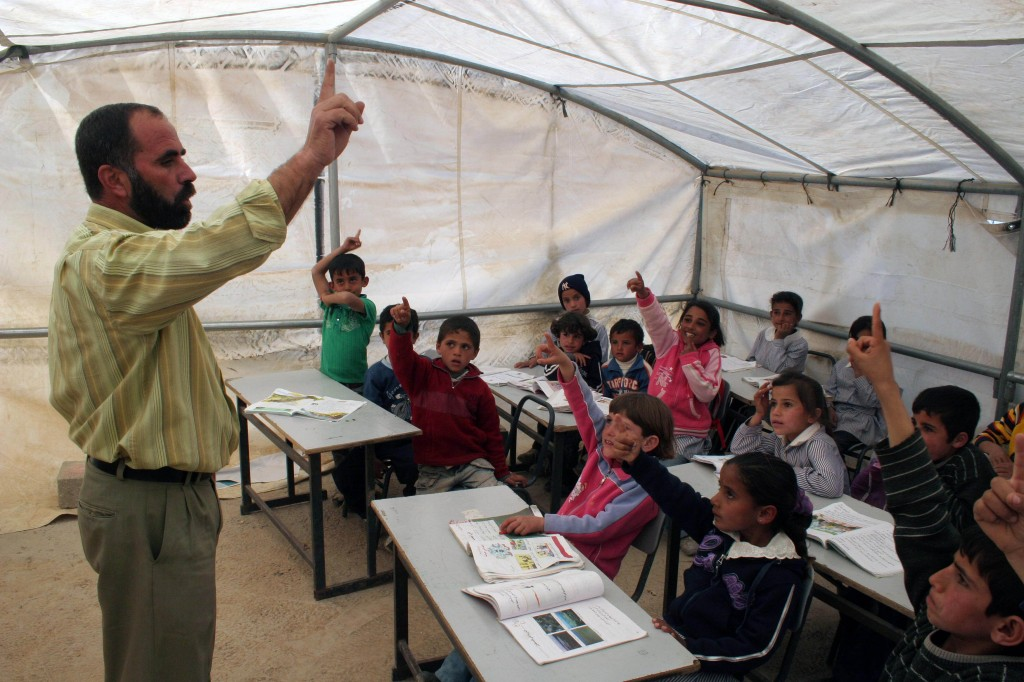 The educational crisis in the arab world