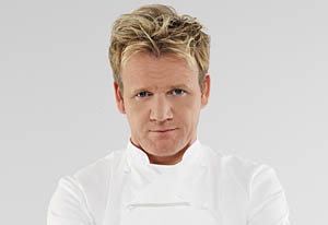 Gordon Ramsay (Courtesy Facebook)