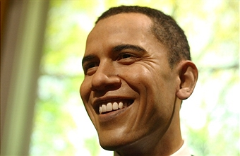 Obama received 69 percent of the Jewish vote. Getty Images
