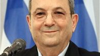 Israeli Defense Minister Ehud Barak. Getty Images