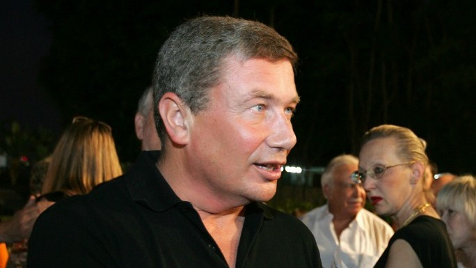 Nochi Dankner Billionaire Nochi Dankner banned from leaving Israel over