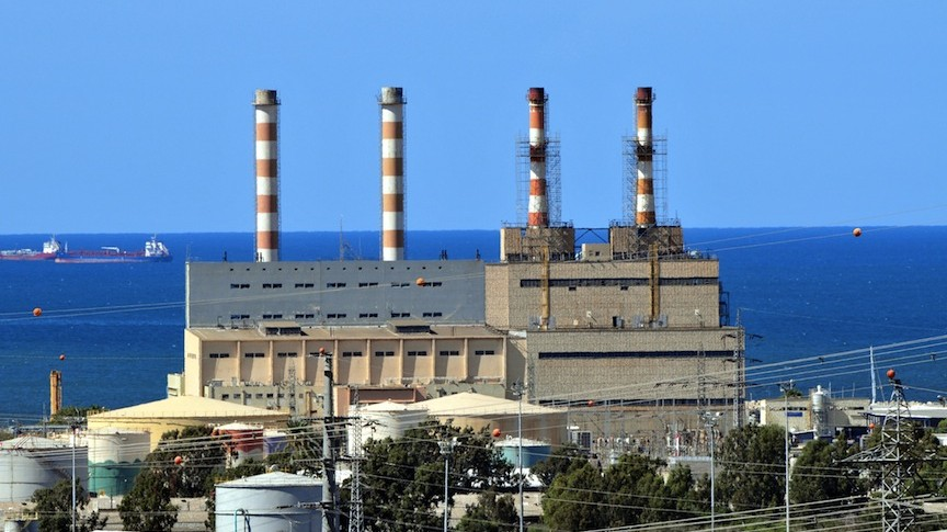 1 3 Billion Of Natural Gas Pledged For Two New Israeli